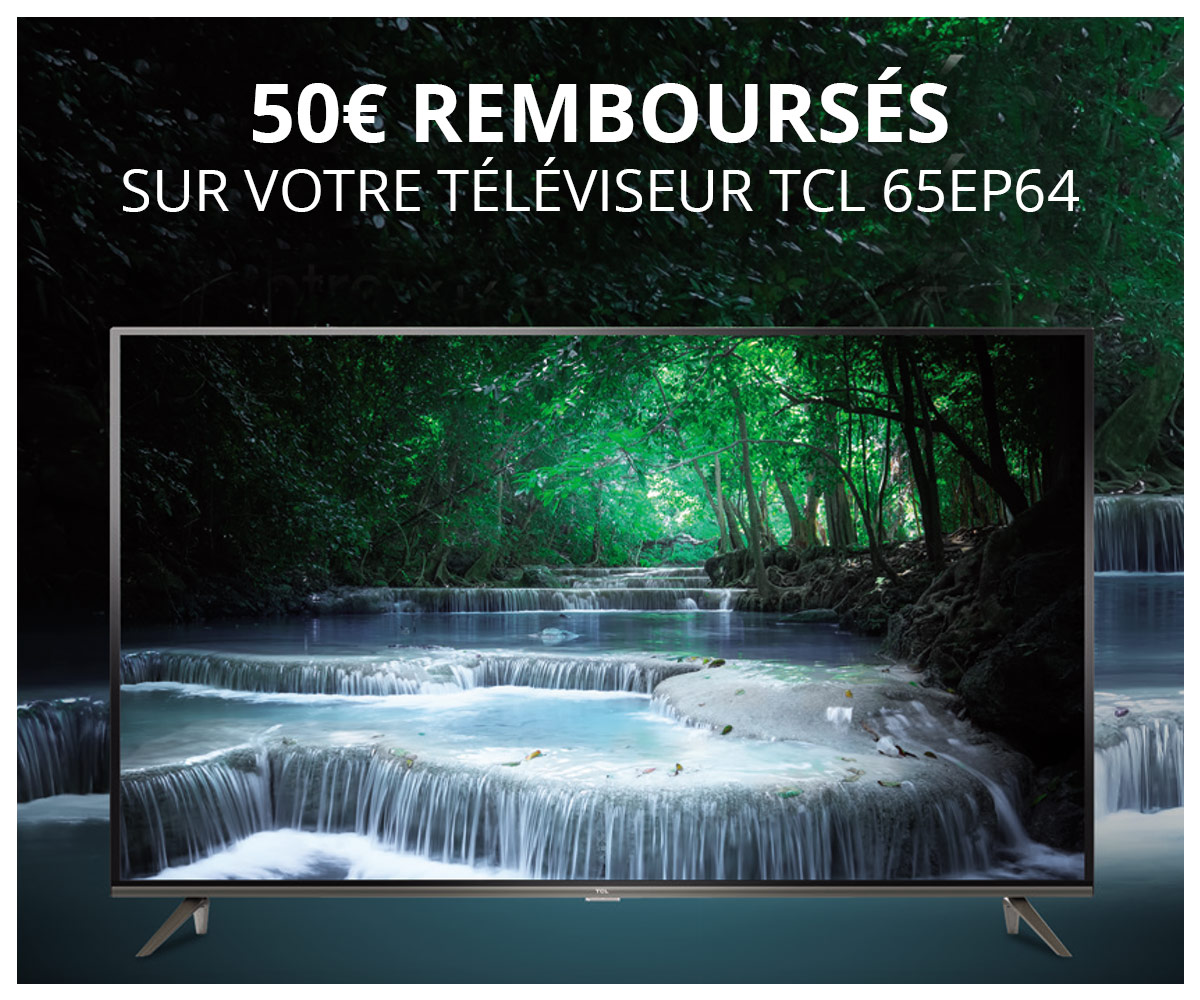ODR TCL EP64X 50€