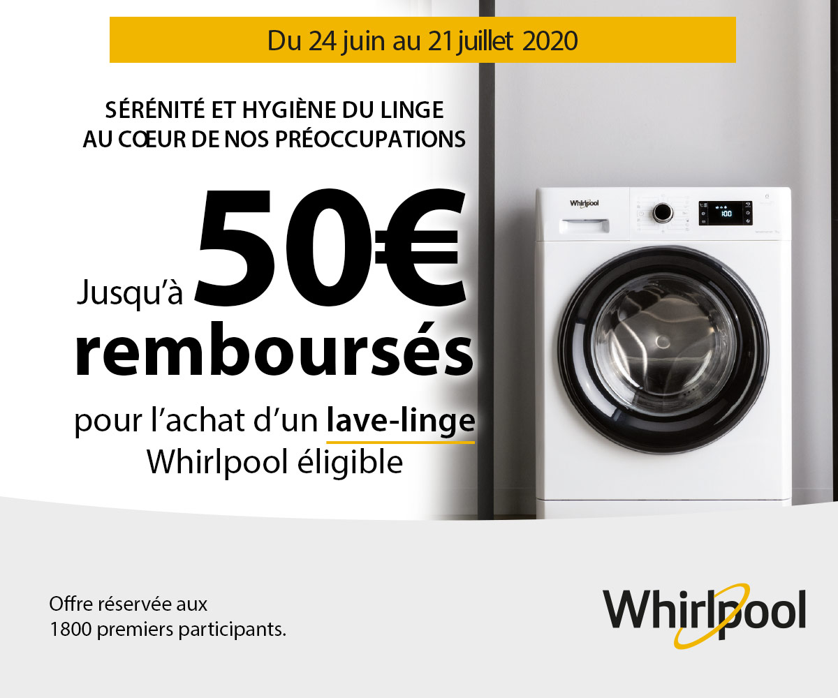 Whirlpool FRESH CARE 2020