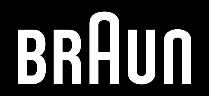 Offres promotionnelles sur les produits BRAUN Groupe De
